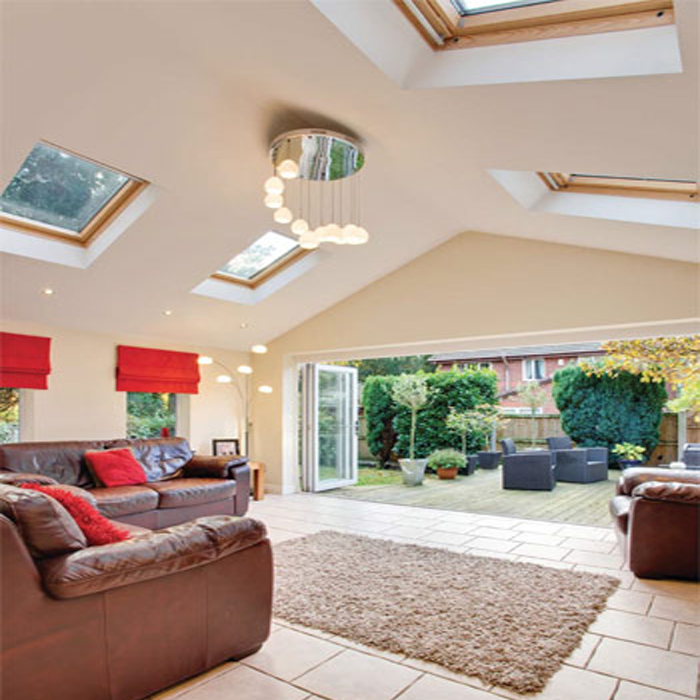 realROOF Conservatories