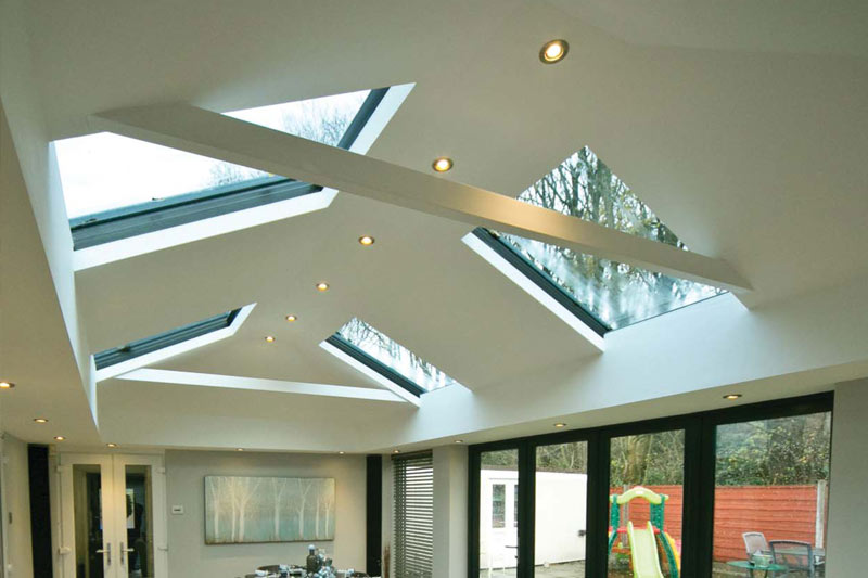 Ultraroof Replacement Roof